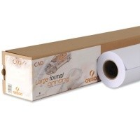 Bright White Inkjet Artistic Canvas Roll A0 914mm x 18m 410gsm Graphics